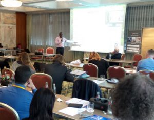 corporate wellness programme Sheffield