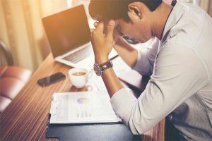 manage stress Sheffield