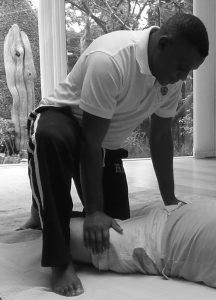 massage integrative therapy Sheffield