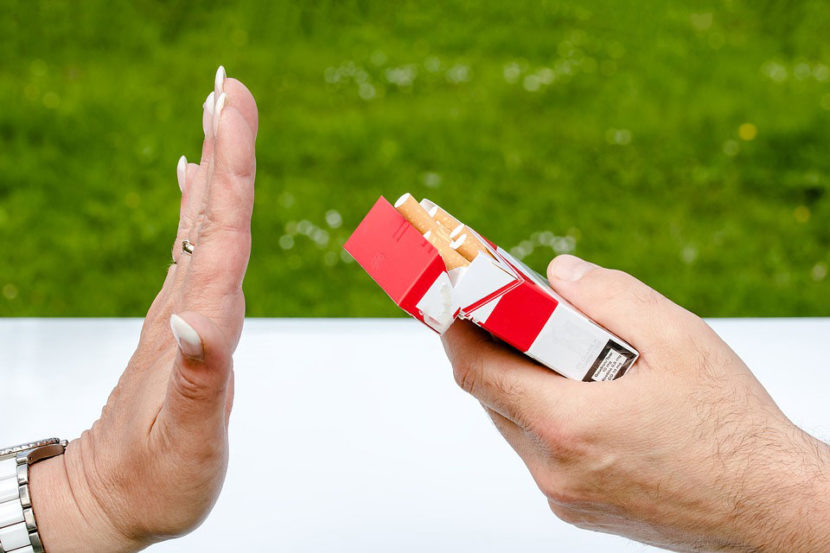 stop smoking hypnotherapy in Sheffield