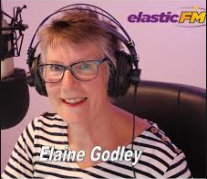 Elaine Godley - elastic FM, holistic therapist Sheffield