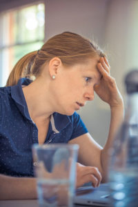 burnout stress mental health at work Sheffield