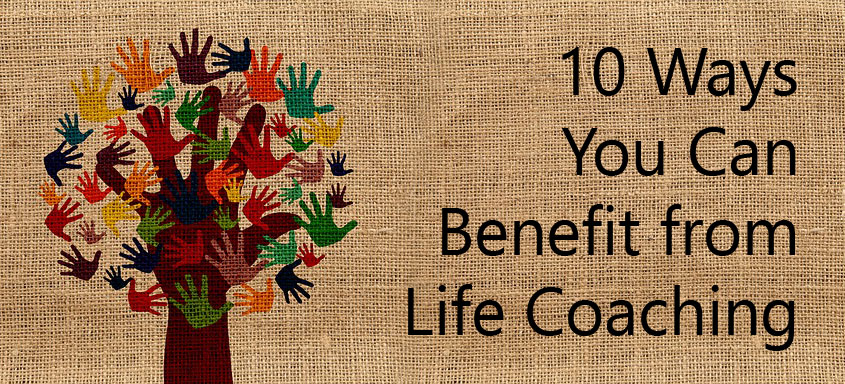 10 Ways You Can Benefit From Life Coaching Sheffield