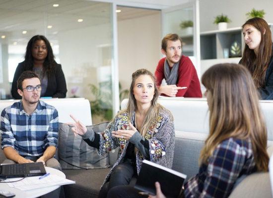 wellbeing in workplace Sheffield neurodiversity