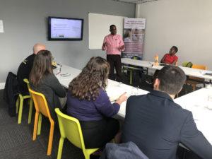 workplace wellbing workshops Sheffield