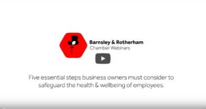 Barnsley & Rotherham Chamber Webinars